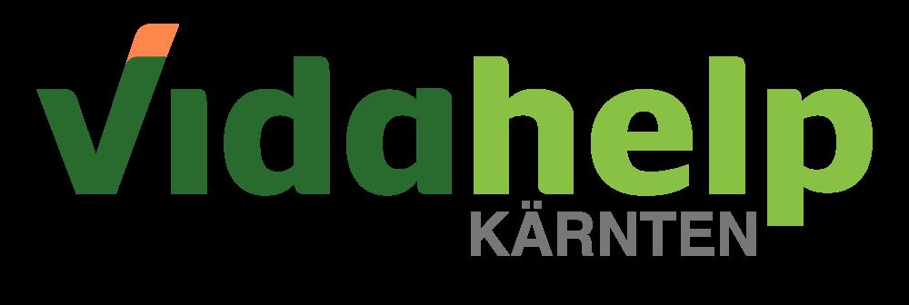 Logo vom Verein vidahelp Kärnten